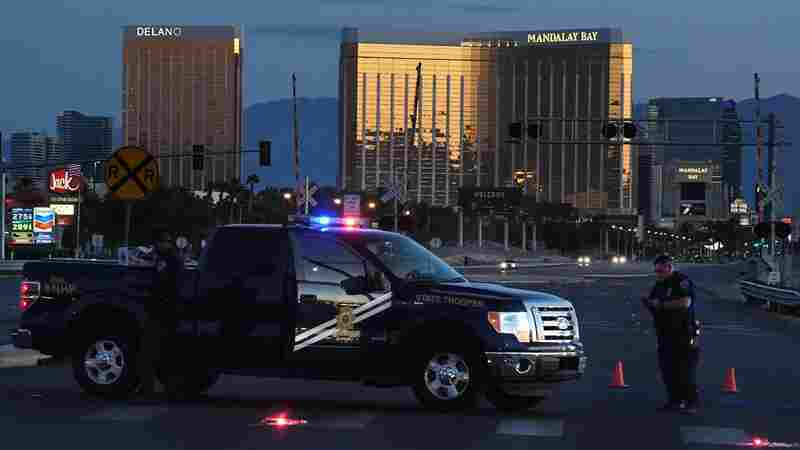 Facebook, Google Spread Misinformation About Las Vegas Shooting. What Went Wrong?