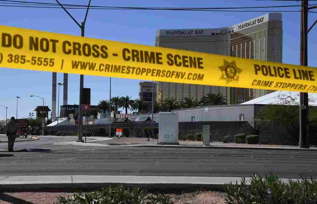 Las Vegas Massacre: Police to Grill Australian Marilou Danley