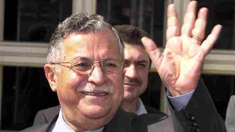 As Kurdish Leader And Iraqi President, Jalal Talabani Brought People Together