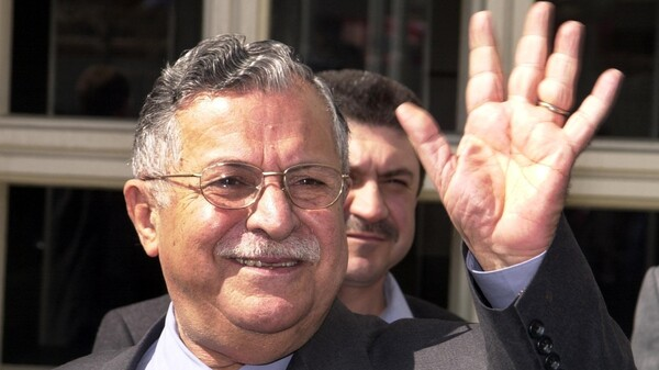 As Kurdish Leader And Iraqi President, Jalal Talabani Brought People Together