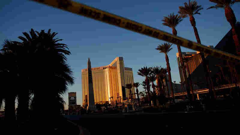 Las Vegas Police Release Bodycam Footage; ATF Says Gunman Had 'Bump-Fire' Stocks