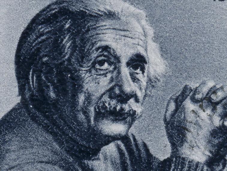 Nobel Winners' Work In Physics Began With Albert Einstein : 13 7