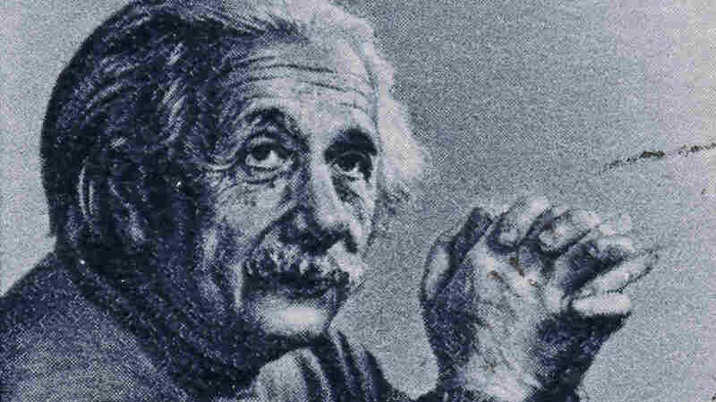 Nobel Winners' Work In Physics Began With Albert Einstein