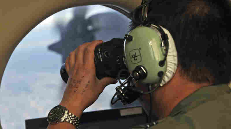 Final Report On MH370 Says Failure To Locate Airliner Is 'Almost Inconceivable'