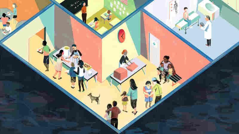 How Teachers And Schools Can Help When Bad Stuff Happens