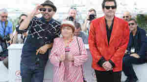 Agnes Varda And JR: The Cinematic Odd Couple Behind 'Faces Places'