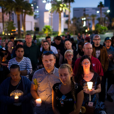 Las Vegas Attack Update: The Ones Who Were Lost