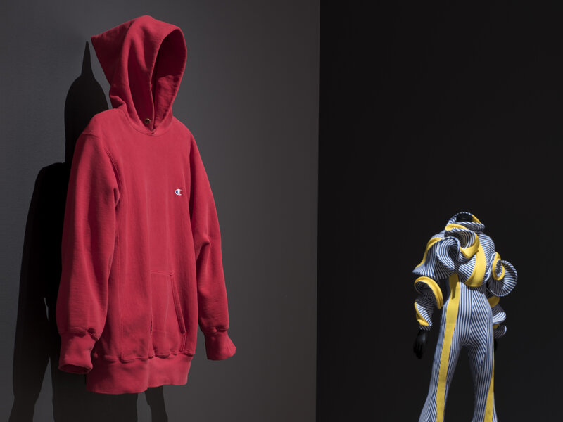 c60f7a58bff8 We Are What We Wear  Exhibition Examines Clothing That Changed The ...
