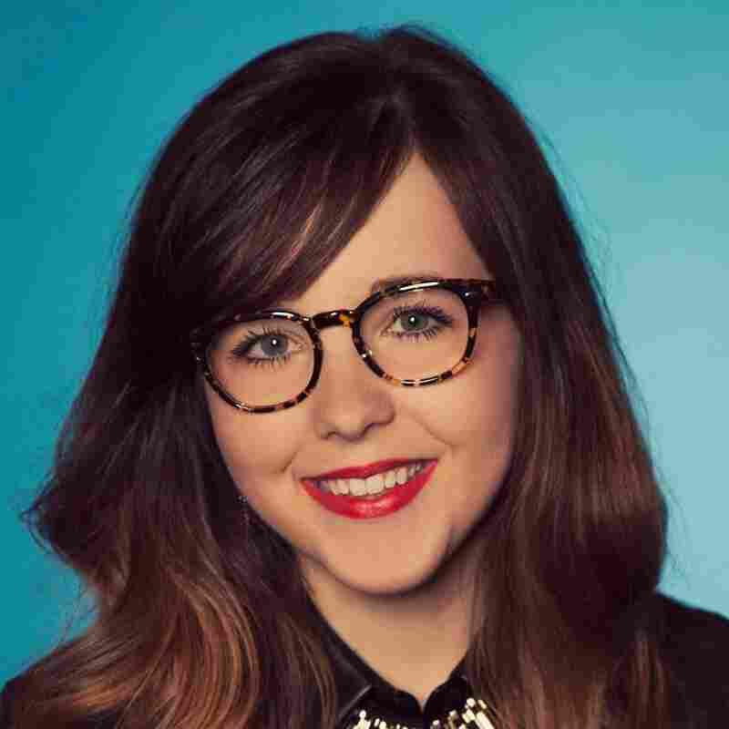 Brittney McKenna.
