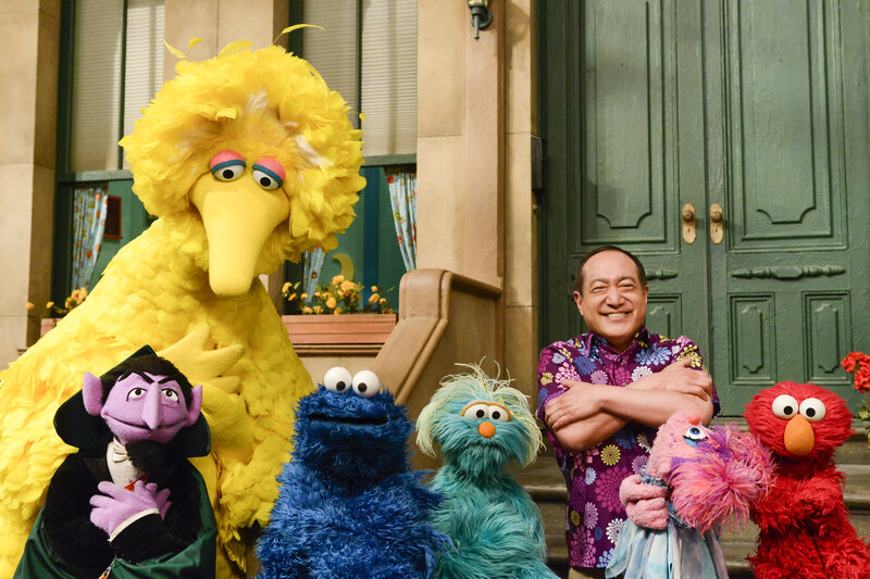 How To Help Traumatized Child In >> For Traumatized Children An Offer Of Help From The Muppets Npr Ed