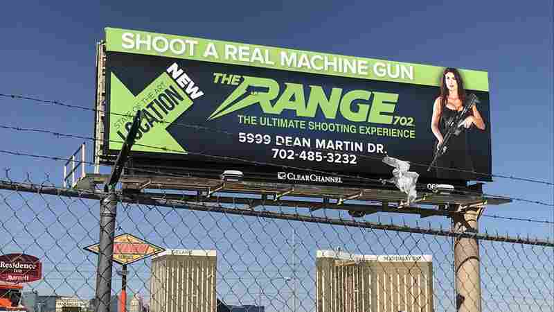 Sorrow, But Little Appetite For New Laws Among Nevada Gun Enthusiasts