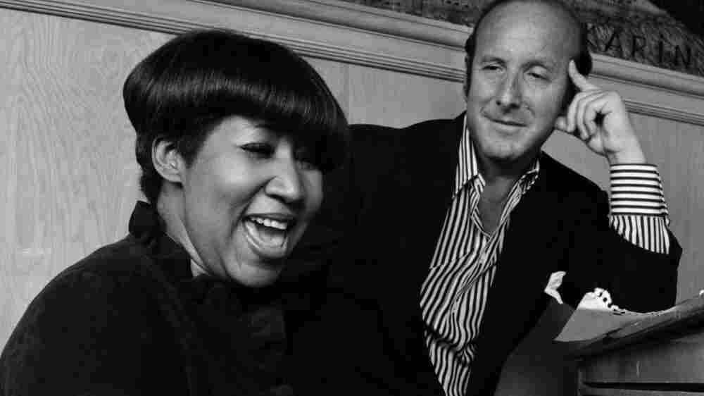 How Clive Davis Shaped 'The Soundtrack Of Our Lives'