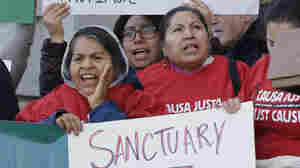 California Governor Signs 'Sanctuary State' Bill