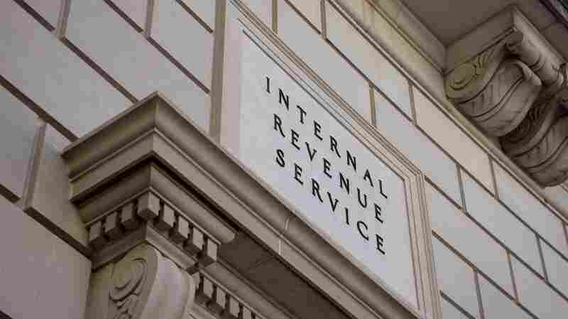 As IRS Targeted Tea Party Groups, It Went After Progressives Too
