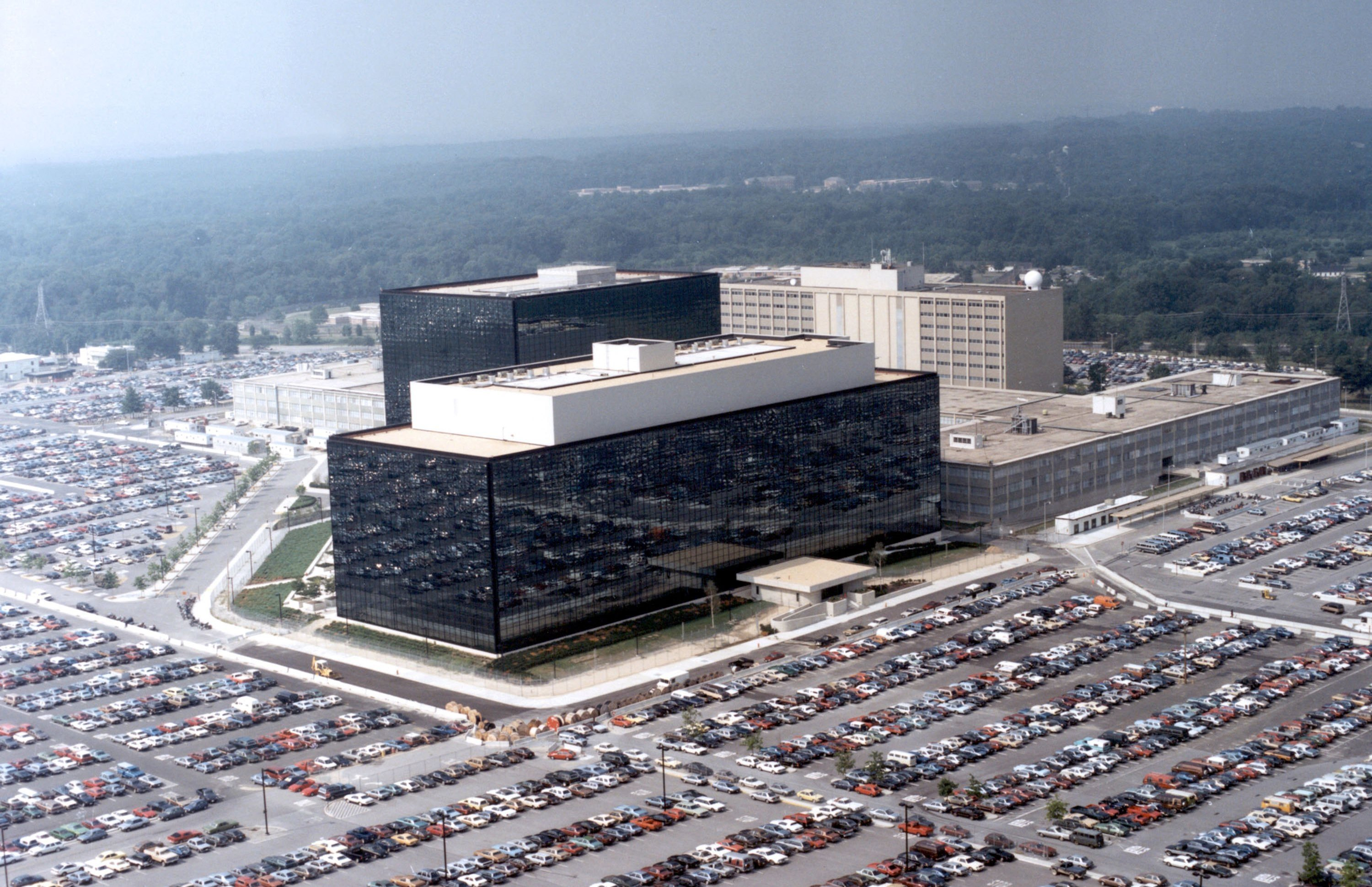 Russian Cybersecurity Firm Says It Is a 'Pawn' in US Conflict