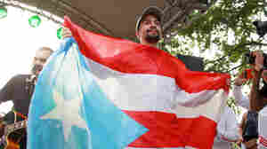 Lin-Manuel Miranda Explains How He Made His New Benefit Song For Puerto Rico