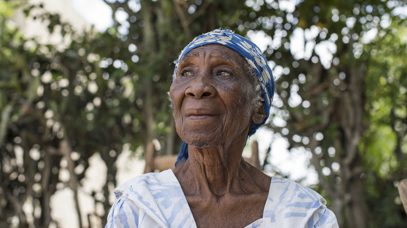 80 Years On, Dominicans And Haitians Revisit Painful