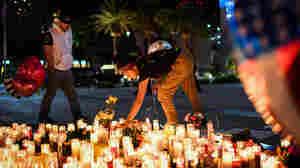 58 Killed In Las Vegas: How The Victims Are Being Remembered