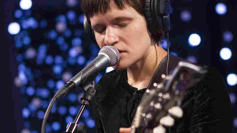 Watch Big Thief Perform In KEXP's Studios