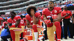 We Want Your Questions On Activism In Sports