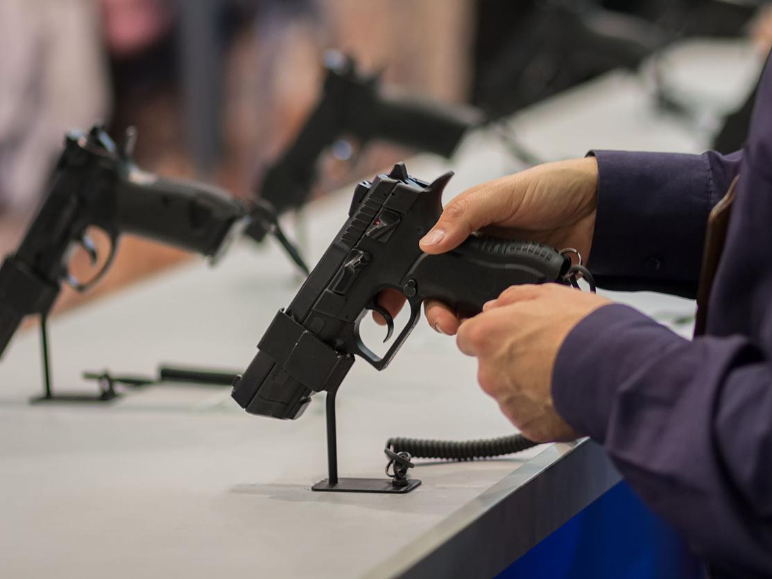 What Influences Attitudes Toward Gun Control Reform?