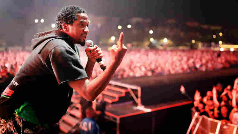 Q-Tip Says His New Kennedy Center Role Helps 'Institutionalize Hip-Hop'