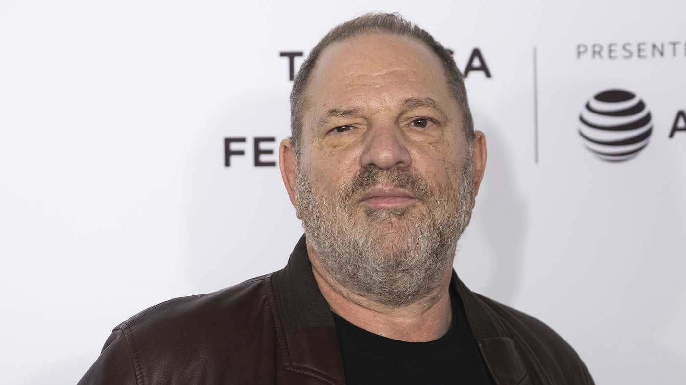 More Women Allege Misconduct By Harvey Weinstein, Including Sexual Assault