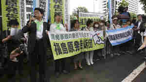 Japanese Court Orders Payments To Plaintiffs Over Fukushima Disaster