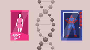 Nature, Nurture, And Our Evolving Debates About Gender