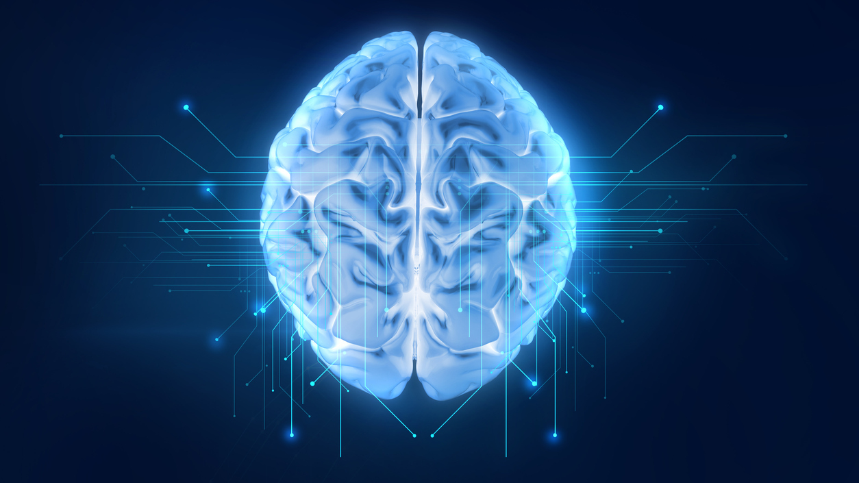 the concept of the human brain as a computer Researcher controls colleague's motions in 1st human brain-to  on brain-computer interfacing in his lab  the concept of human brain-to.
