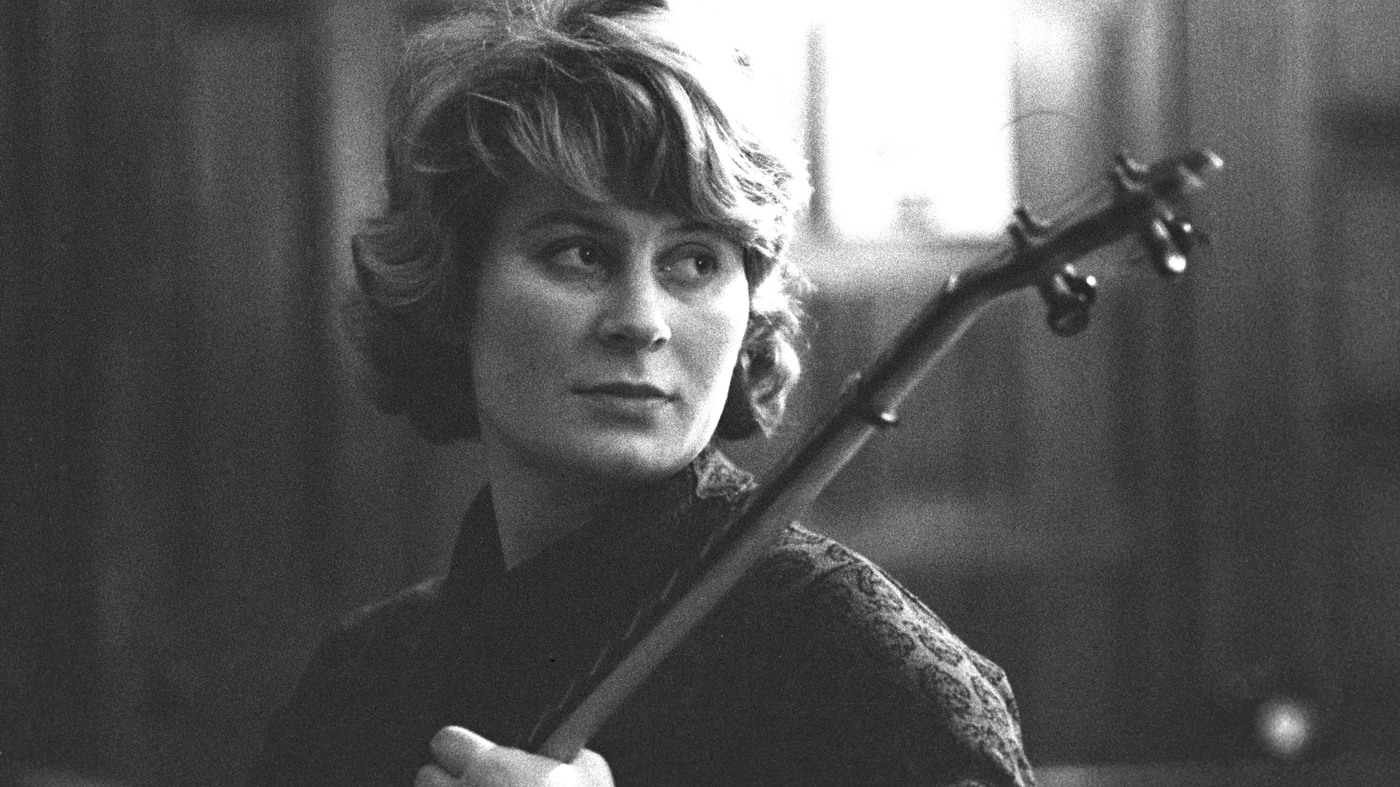 Shocking Omissions: Shirley Collins And Davy Graham's 'Folk Roots, New Routes'