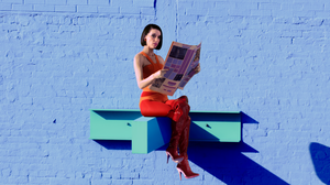 'It's Sorrow You Can Jam To': St. Vincent On 'Masseduction'