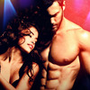 For October: 3 Romance Heroes Who Bare It All