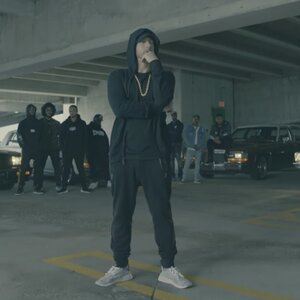 Eminem's Presidential Dis Wasn't The Only Political Statement At BET Hip Hop Awards