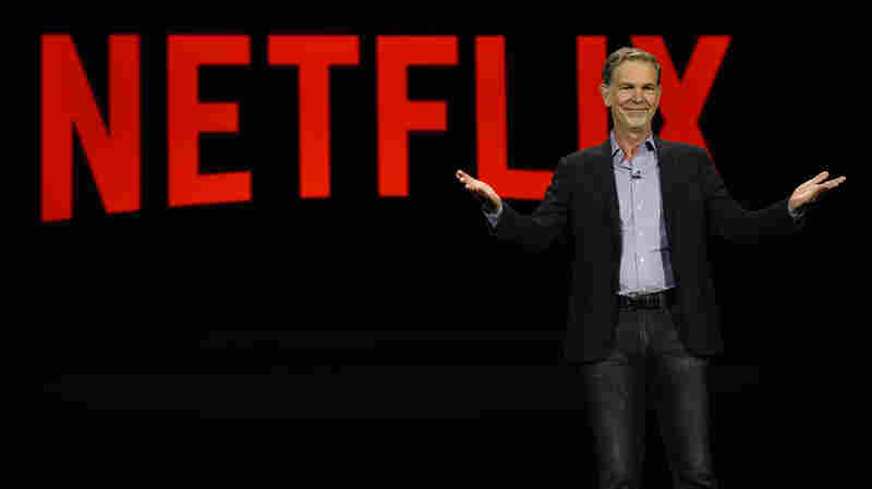 Once Dominant, Netflix Faces An Increasing Number Of Video Challengers