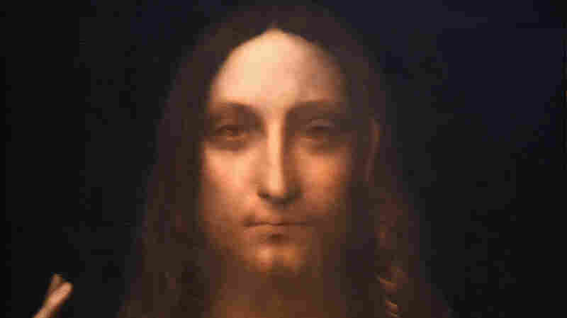 Last Da Vinci Painting In Private Hands Will Be Auctioned Next Month