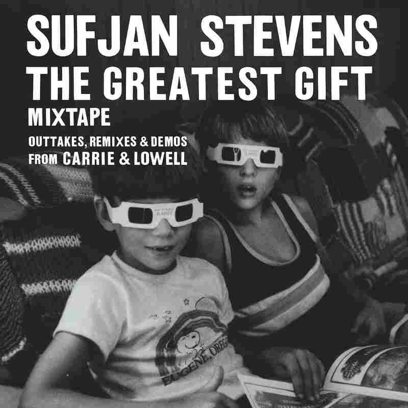 Cover art for The Greatest Gift