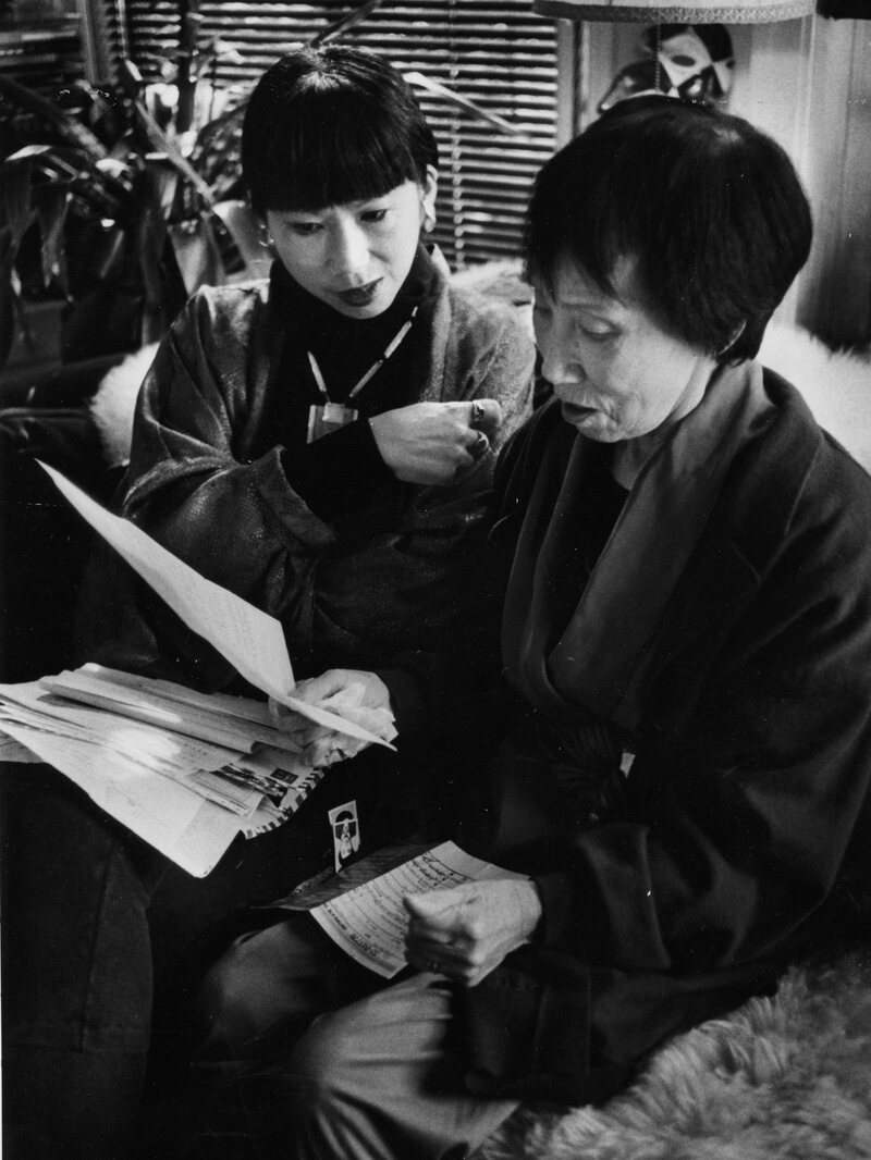 comparing chinese culture in amy tans the Compare and contrast two kinds by amy tan the author, amy tan is a second generation chinese immigrant her parents are both chinese immigrants her father and one of her brothers passed away during her early teens.