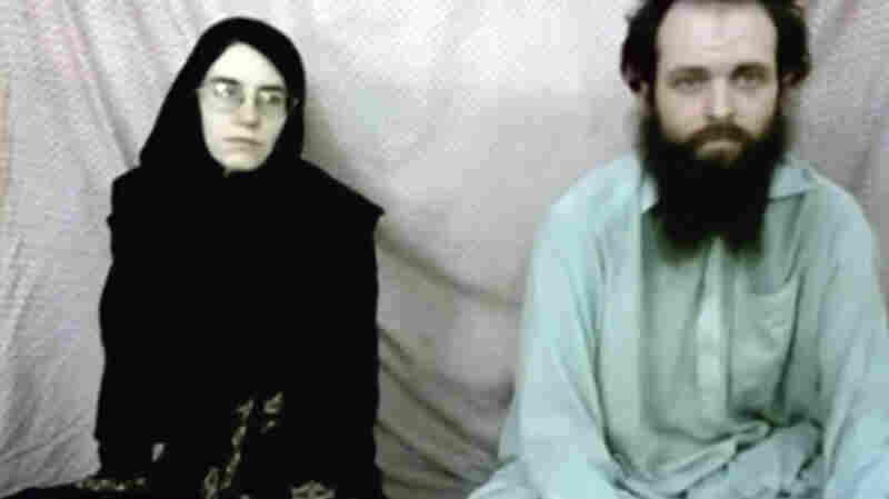 U.S. Woman And Family Freed After 5 Years In Captivity In Afghanistan