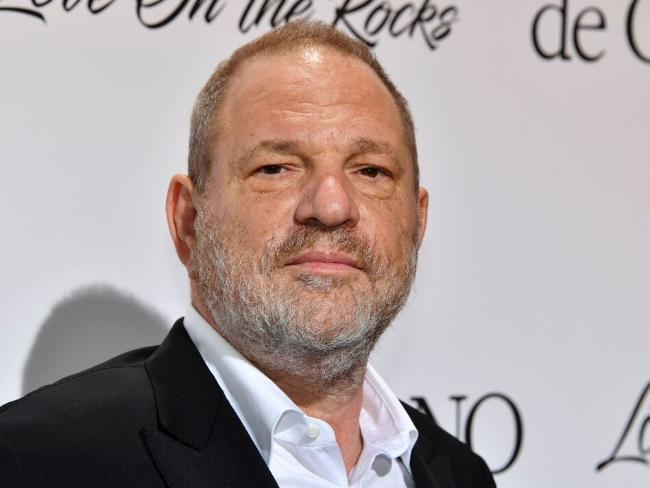 London police are investigating an allegation of sexual assault against Harvey Weinstein, who has been accused of sexual misconduct by many women in recent days. (Yann Coatsaliou/AFP/Getty Images)