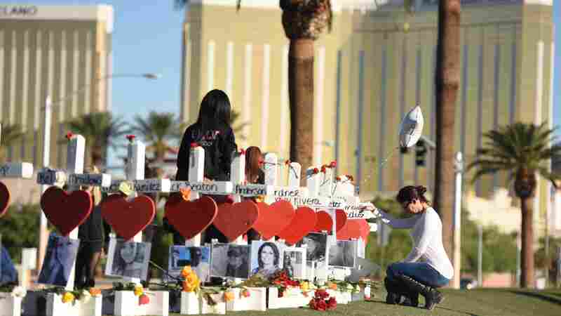 Hotel Company: Latest Police Timeline Of Las Vegas Shooting 'Not Accurate'