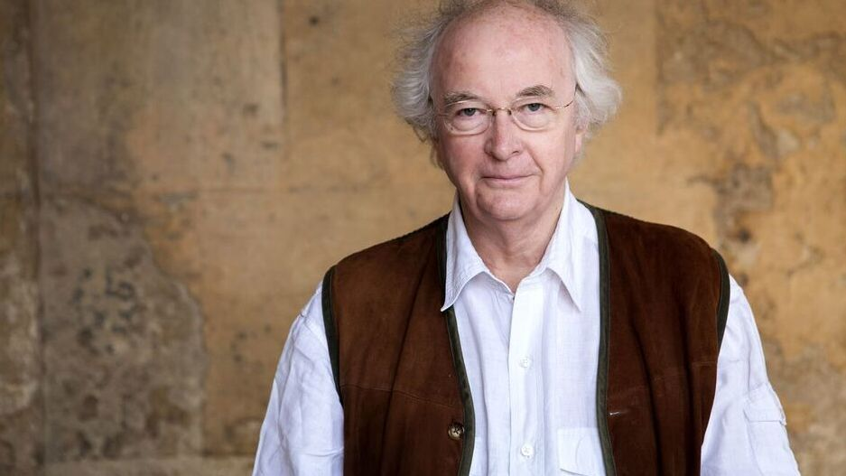 Exclusive First Read: Philip Pullman's 'The Book Of Dust'