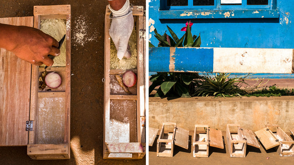 Rat traps are a weapon behind used to fight the plague in Madagascar, since the rodents carry the disease. But getting rid of all the rats would be difficult — and without rats, plague-infected fleas could then turn to humans for a blood meal.