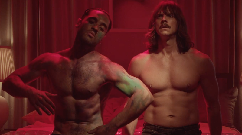 Watch Fischerspooner and Caroline Polachek's Provocative New Video 'Togetherness'