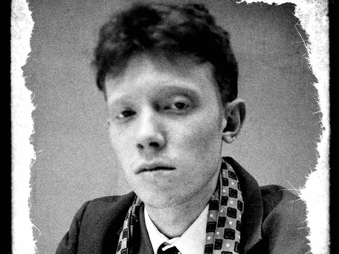 Secret Of 'The OOZ': King Krule Explains His New Album's Strange Title