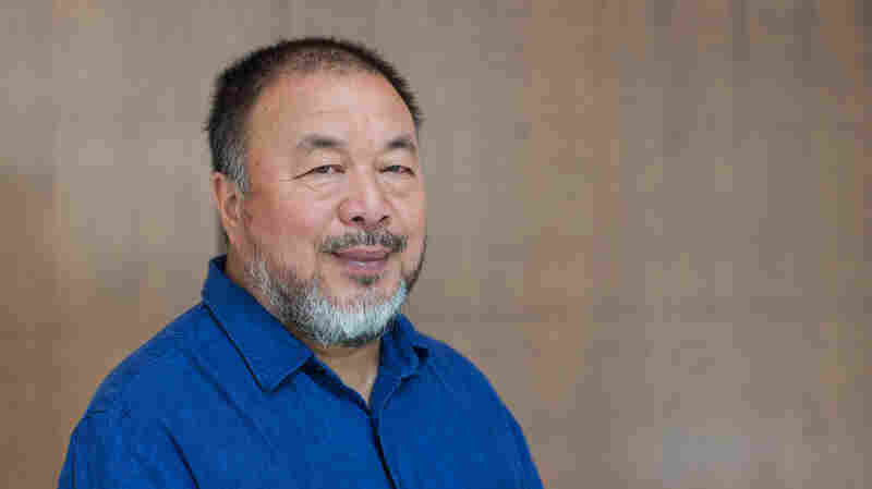 'More Than A Political Status': Ai Weiwei Captures Scale Of Global Refugee Crisis