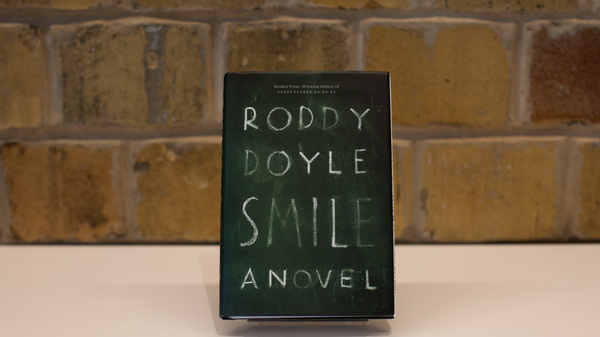 Not Much To 'Smile' About In Roddy Doyle's Intense New Novel