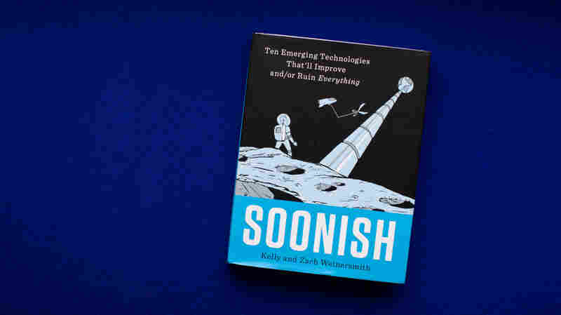 Custom-Printed Cocktails On The Moon? 'Soonish' Shows Us How