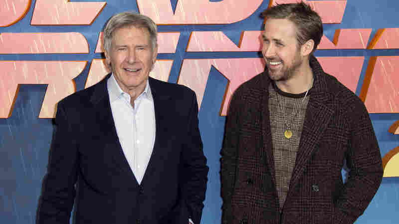 Is Harrison Ford An Android In 'Blade Runner'?