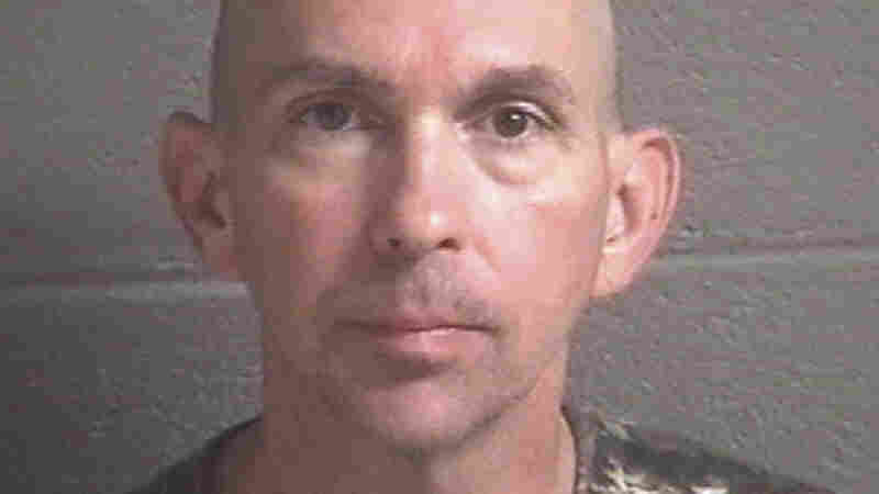 Suspect In Would-Be Airport Bombing Nabbed With Help From REI